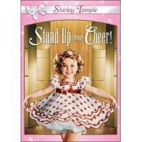 Stand Up and Cheer ! - DVD Zone 1