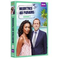 Meurtres au Paradis Saison 2 Coffret DVD