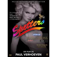 Spetters Edition limitée DVD