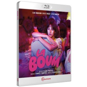 La Boum Blu-ray