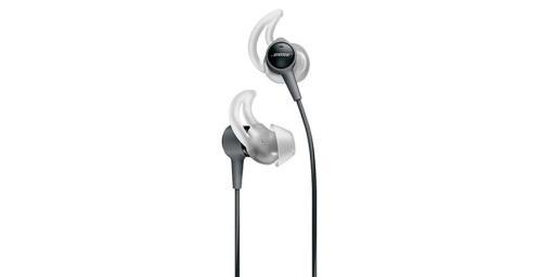 Ecouteurs Bose SoundTrue Ultra pour Apple Noir
