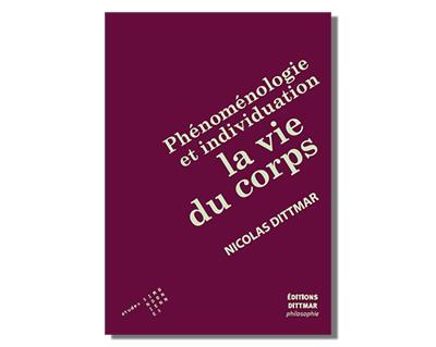 Phénoménologie et individuation