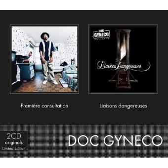 album doc gyneco liaison dangereuse