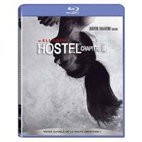 Hostel Chapitre II - Edition Blu-Ray
