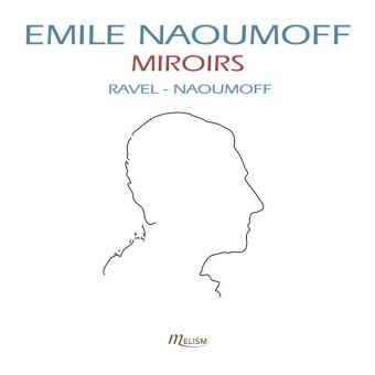 Miroirs Sonatine Valses Nobles Sentimentales