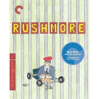 Criterion collection rushmore/gb/st gb/ws