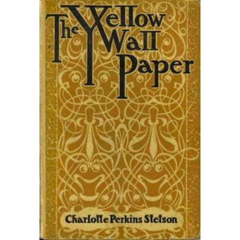 The Yellow Wallpaper - ePub - Charlotte