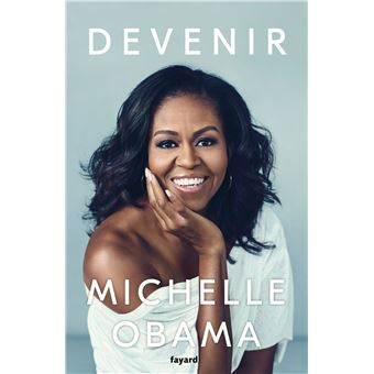 Michelle Obama livre Devenir Fnac