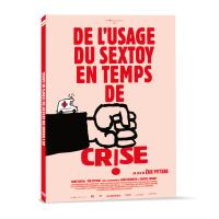 De l'usage du sex-toy en temps de crise DVD