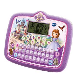 Tablette éducative Vtech Princesse Sofia Ma Tablette Magique