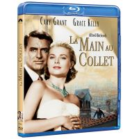 La Main au collet Blu-ray