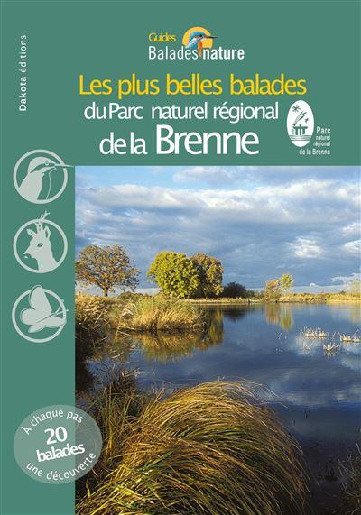 Balades nature dans le Parc naturel régional de la Brenne