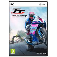 Tourist Trophy : Isle of Man 2 PC