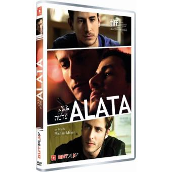 Alata DVD