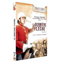 La Dernière flèche Edition Spéciale DVD