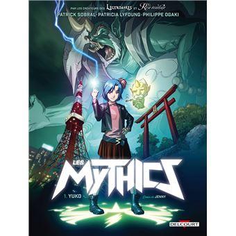 Les MythicsYuko