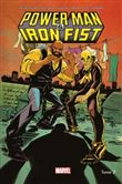 Power Man et Iron fist All-new All-different