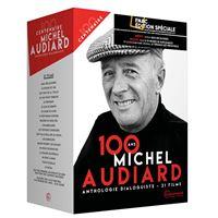 Coffret Centenaire Michel Audiard Anthologie Dialoguiste Edition Limitée et Numérotée Fnac DVD