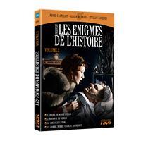 Enigmes de l histoire/volume 2