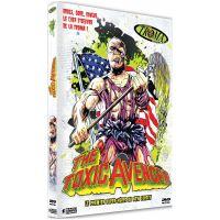 The Toxic Avenger DVD