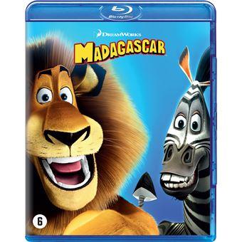 Madagascar-BIL-BLURAY
