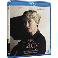 My Lady Blu-ray