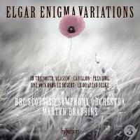 Variations enigma