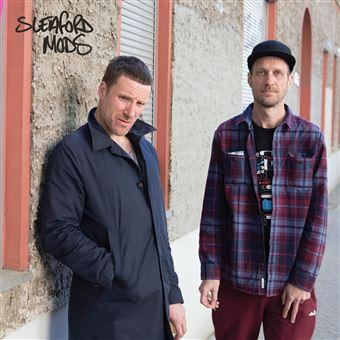 SLEAFORD MODS/EP
