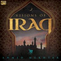 Visions of Iraq - CD
