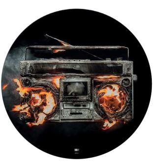 REVOLUTION RADIO/LP