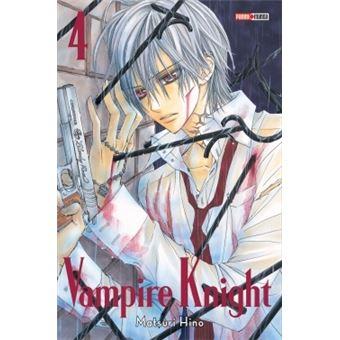 Vampire KnightVampire Knight Ed Double