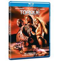 Torque Blu-Ray