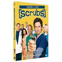 Scrubs - Coffret intégral de la Saison 4
