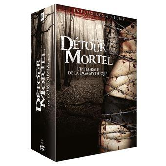 DETOUR MORTEL 1-6-FR
