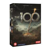 Les 100 Saisons 1 à 4 DVD