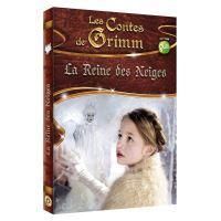 Les Contes de Grimm : La reine des neiges DVD