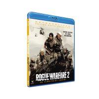 Rogue Warfare 2 : En territoire ennemi Blu-ray