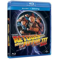 Retour vers le futur III Blu-ray