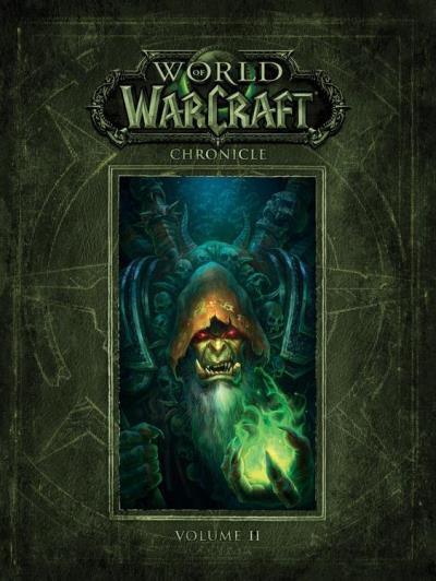 World of Warcraft Chronicle Volume 2 - 9781630087302 - 24,57 €