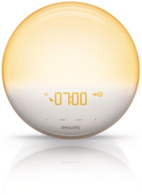 Éveil Lumière Philips HF3520/01