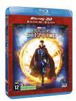 Doctor Strange Blu-ray 3D + 2D