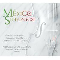México sinfonico