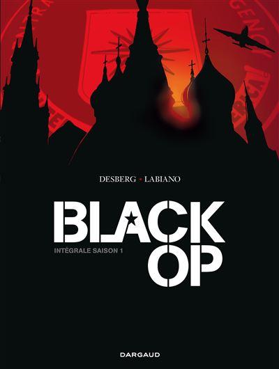 Black OP : l'intégrale saison 1