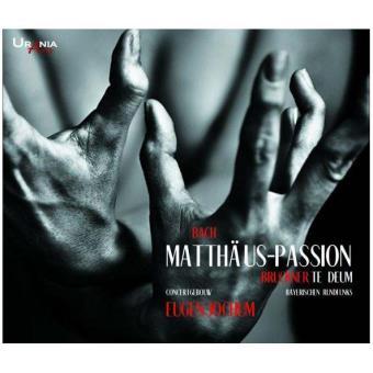 Passion selon St. Matthieu