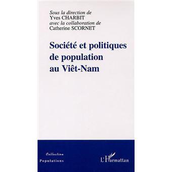 Société et politiques de population au Viêt-Nam