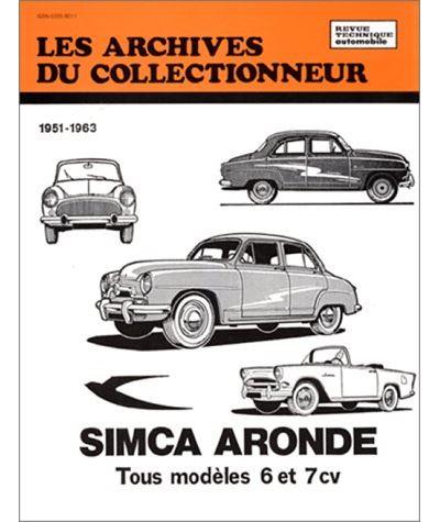 Simca Aronde (1951/1963) N 23