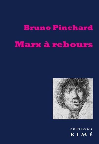 MARX À REBOURS - 9782841748600 - 14,99 €