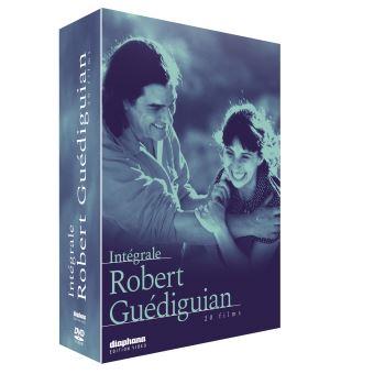 Coffret Guédiguian L'intégrale DVD