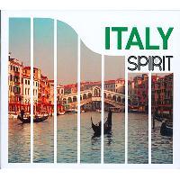 Spirit of Italy Coffret