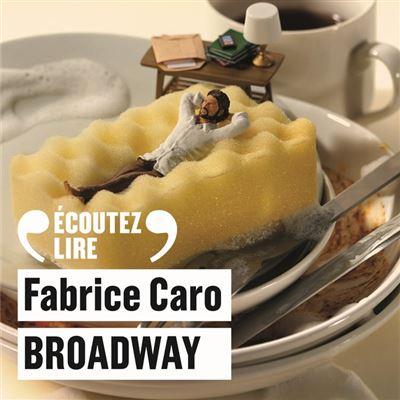 Broadway - 9782072915581 - 16,99 €